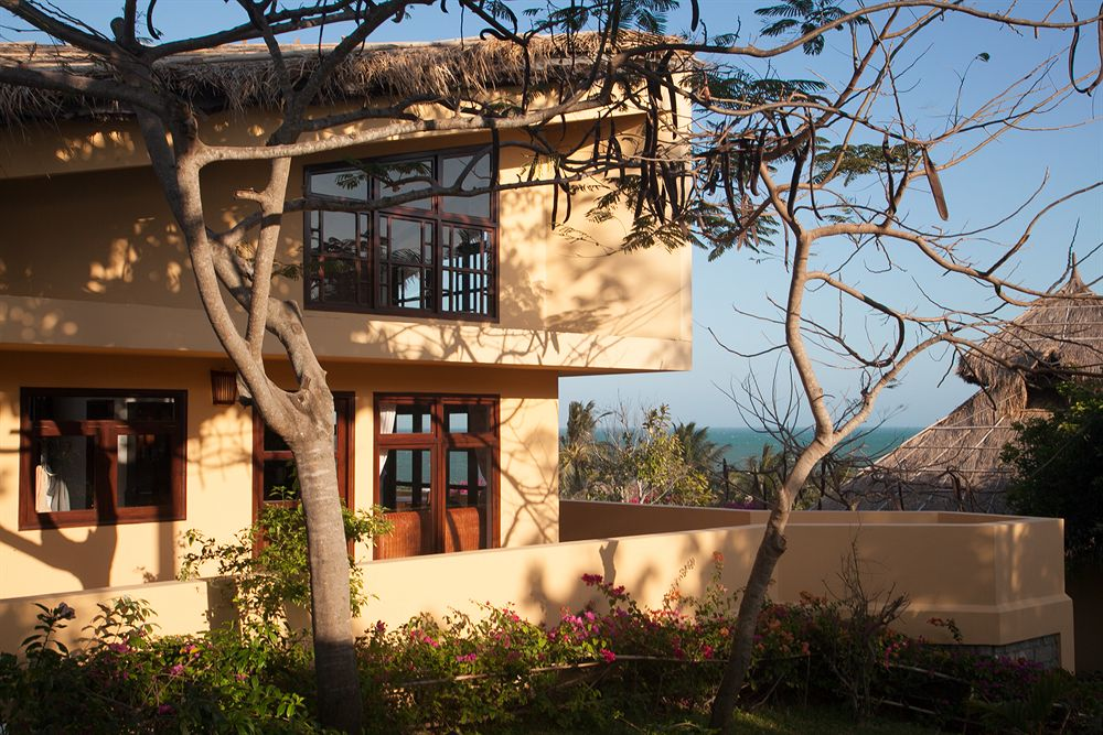Ngoại Cảnh White Sand Resort Phan Thiết