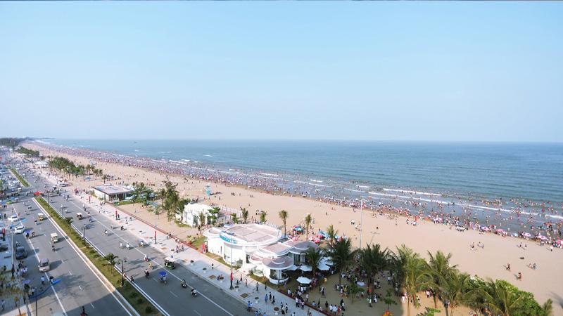 Khách sạn biển sầm sơn Thanh Hóa