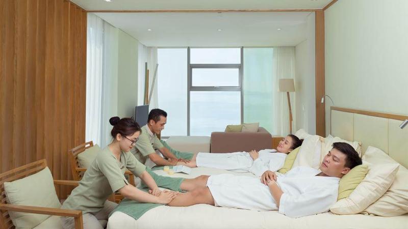 Khách sạn trong combo Đà Nẵng