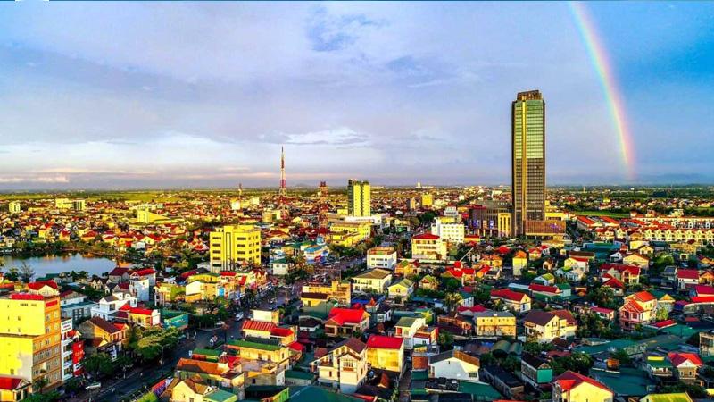 Khách sạn Hà Tĩnh