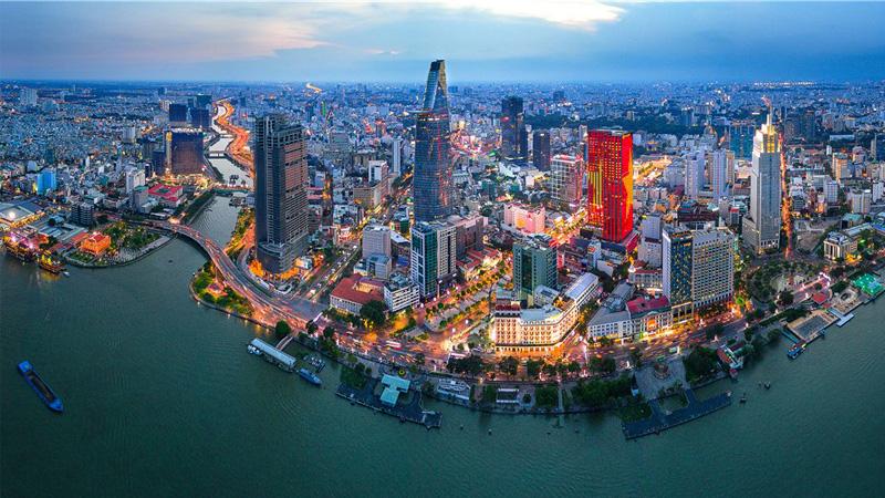 Khách sạn Hồ Chí Minh