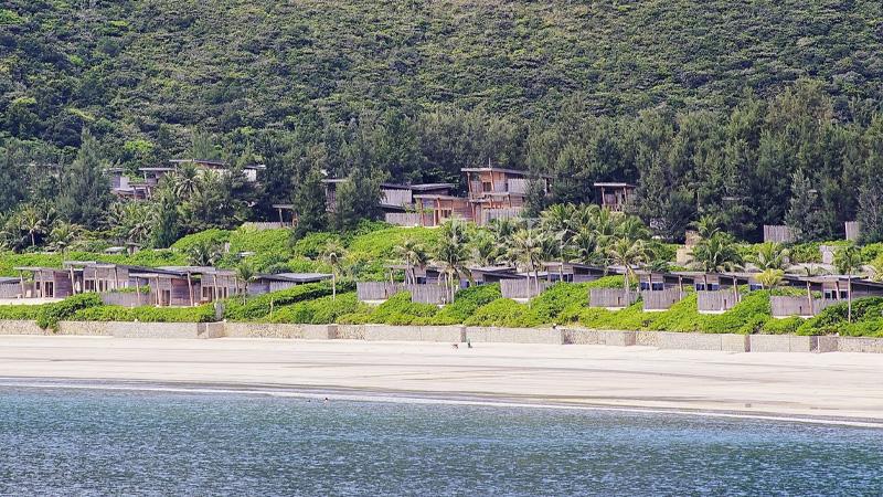 Khách Sạn Bãi Đất Dốc Côn Đảo