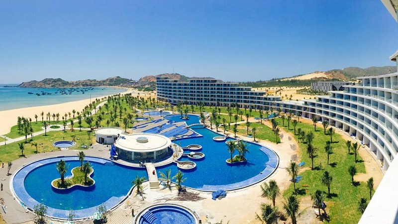 FLC Luxury Hotel & Resort Quy Nhơn
