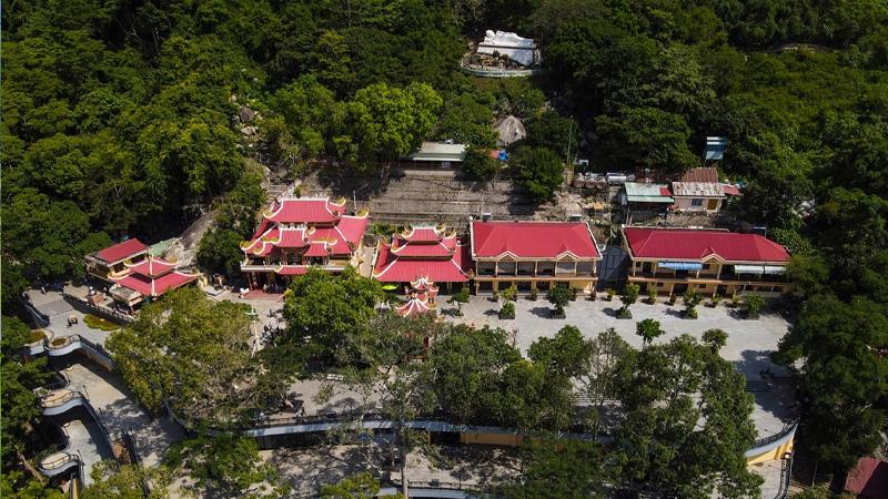 Khách Sạn Núi Bà Đen Tây Ninh