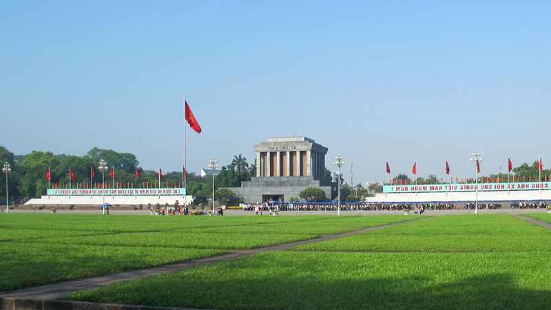 Khách sạn quận Ba Đình
