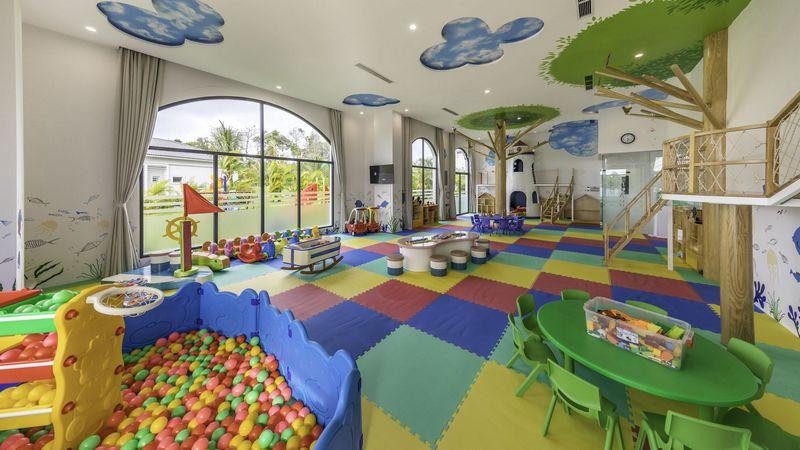 Kids Club Vinpearl Discovery Greenhill Phú Quốc