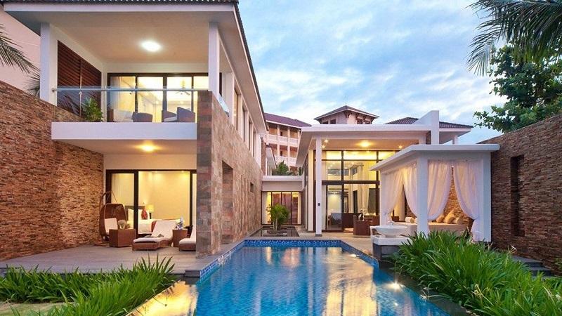 Lagoon Villa Vinpearl Luxury Đà Nẵng