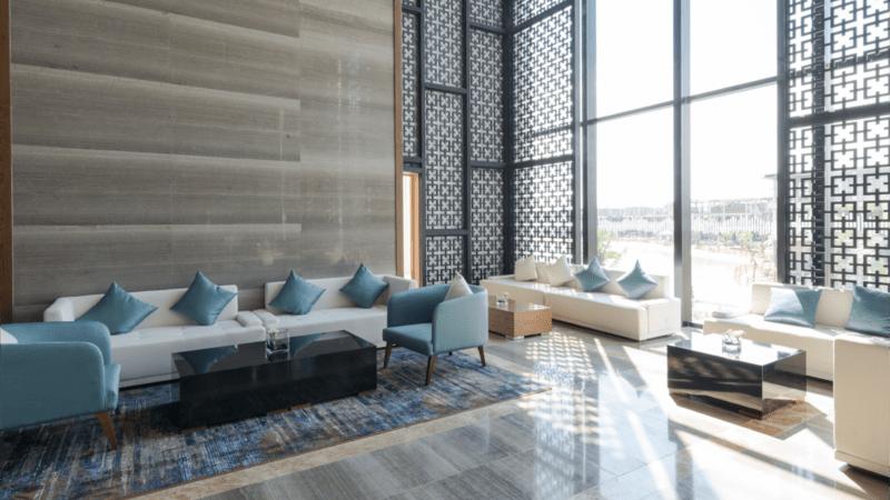 Lobby Lounge tại FLC Grand Hotel Sầm Sơn