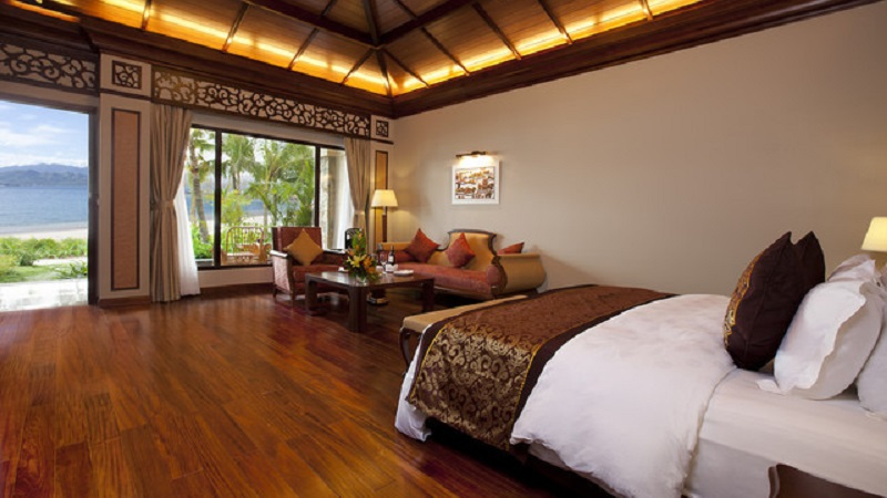 Villa tại Vinpearl Luxury Nha Trang
