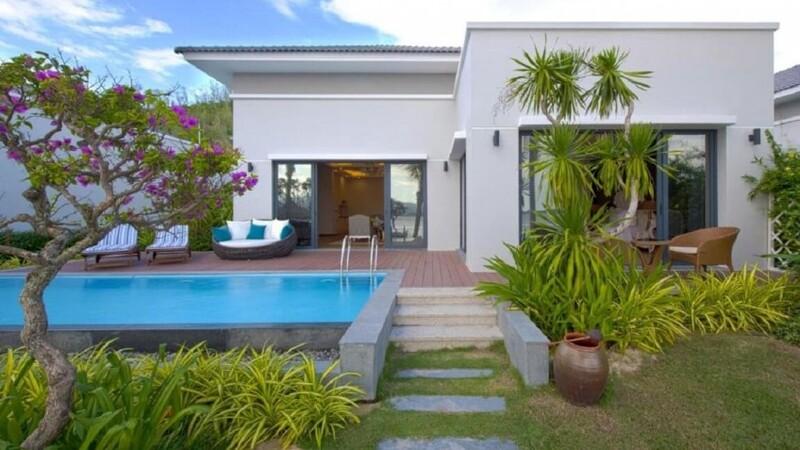 Villa Vinpearl Discovery 1 Nha Trang
