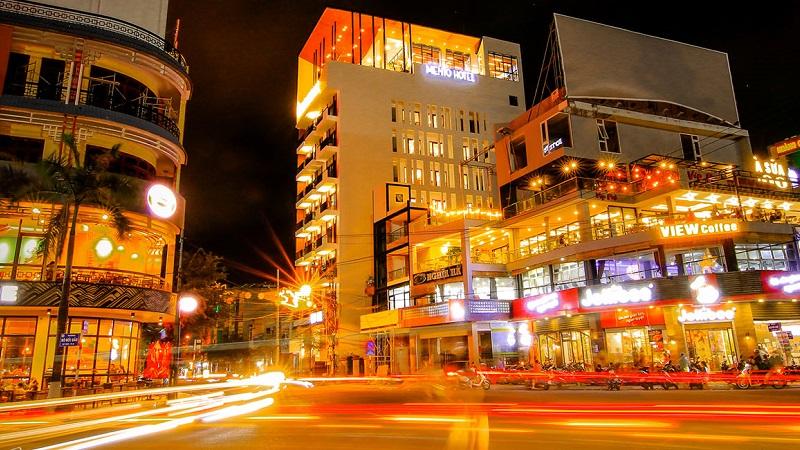 Khách sạn Mento Hotel Quy Nhơn