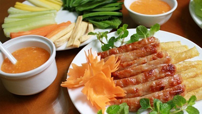 Nem Ninh Hòa