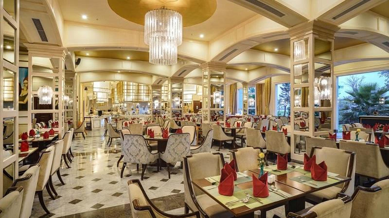 Nhà hàng Vinpearl Resort & Golf Phú Quốc
