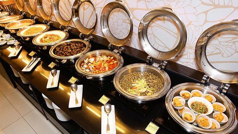 Nhà hàng khách sạn Thiên Ý