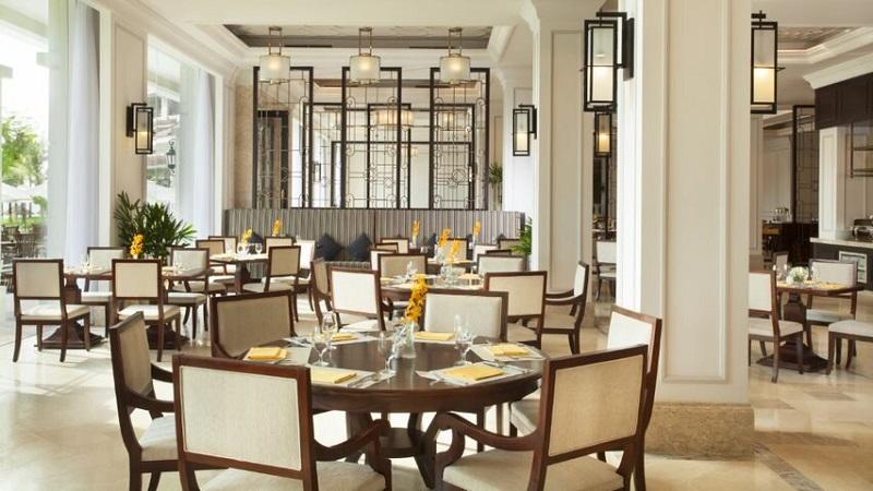 Nhà hàng Nemo Vinpearl Resort & Spa Phú Quốc