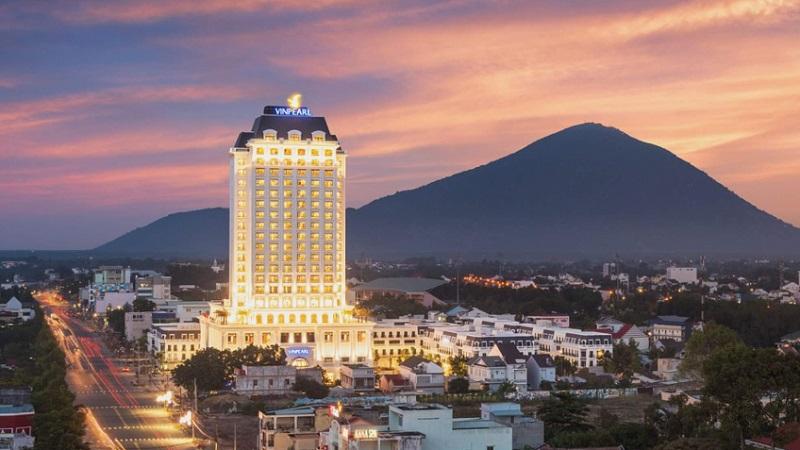 Khách sạn Vinpearl Hotel Tây Ninh