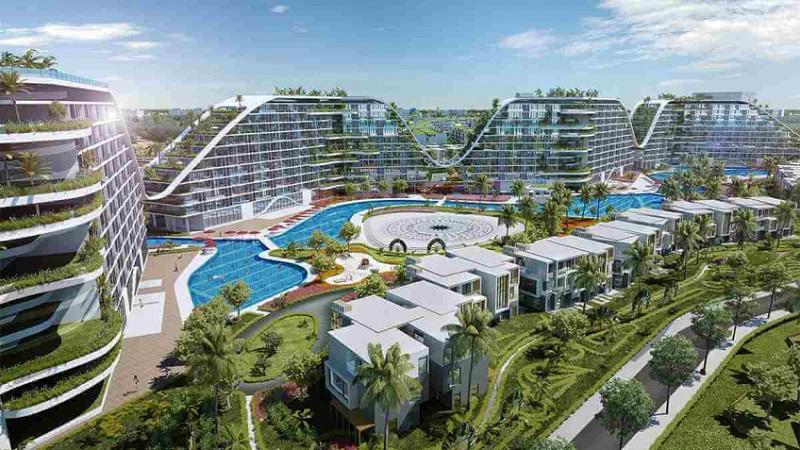 Khách sạn FLC Grand Quy Nhơn