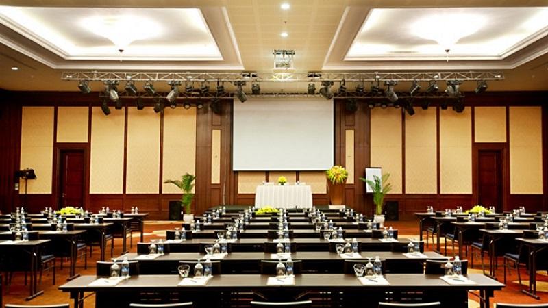 Phòng họp lớn Vinpearl Luxury Đà Nẵng