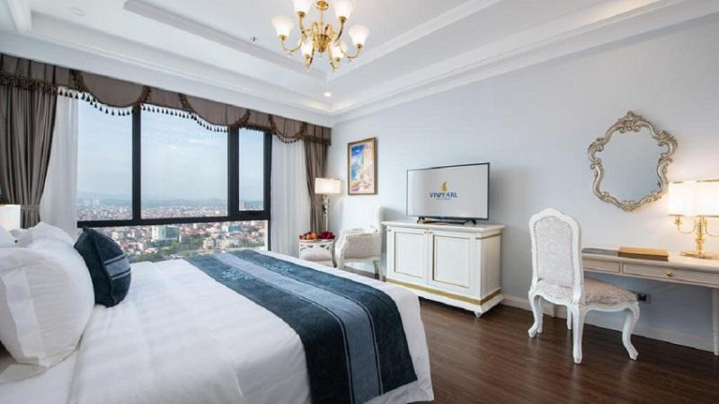 Phòng Vinpearl Hotel Tây Ninh