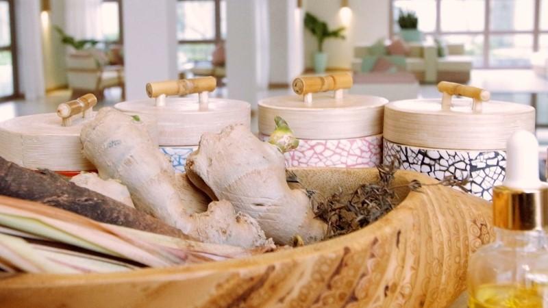 Spice Spa tại FLC Grand Hotel Sầm Sơn