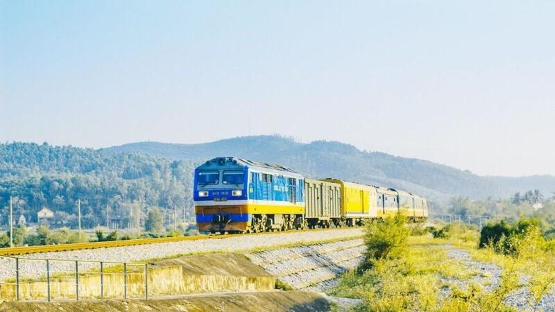 Tàu hỏa đi Lạng Sơn