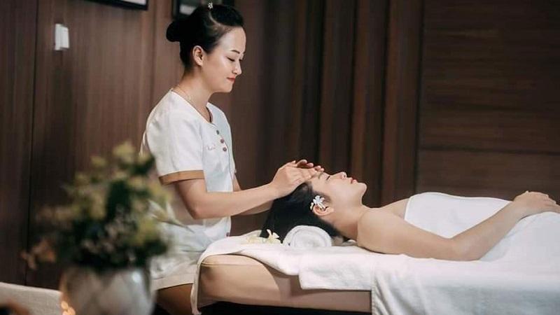 Vinpearl Condotel Phu Ly Spa