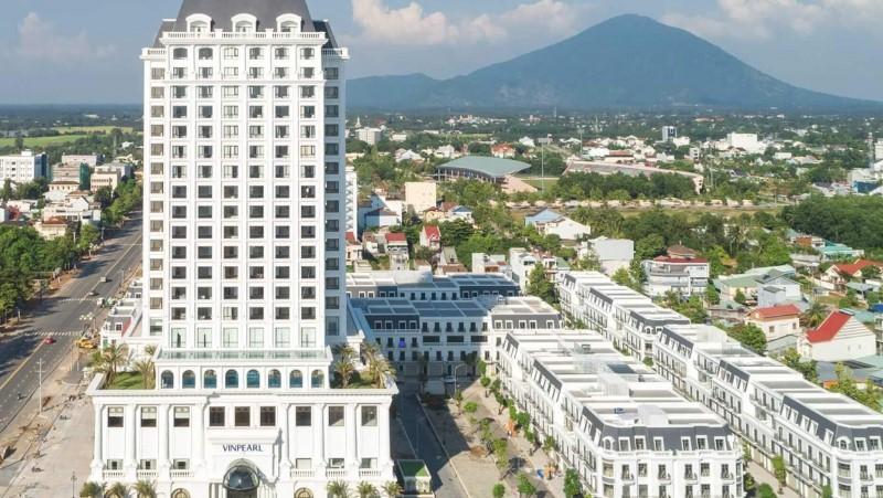 Khu nghỉ dưỡng Vinpearl Hotel Lạng Sơn