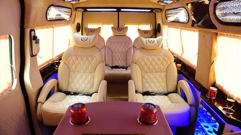 Xe Limousine Ha Noi Ha Nam 3