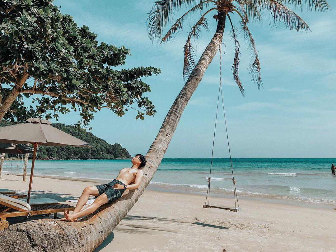 Du lịch Phú Quốc bằng máy bay Vietnam Airlines