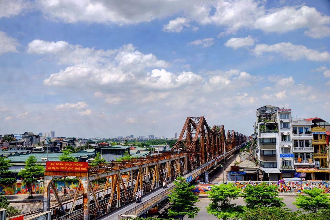 Du lịch Hà Nội bằng máy bay Pacific Airlines