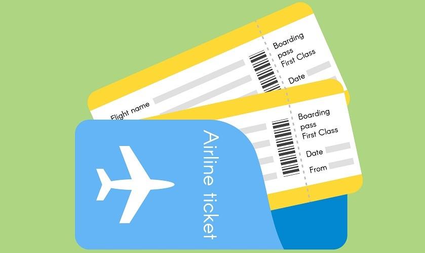 Vé máy bay khứ hồi và những thông tin cần biết