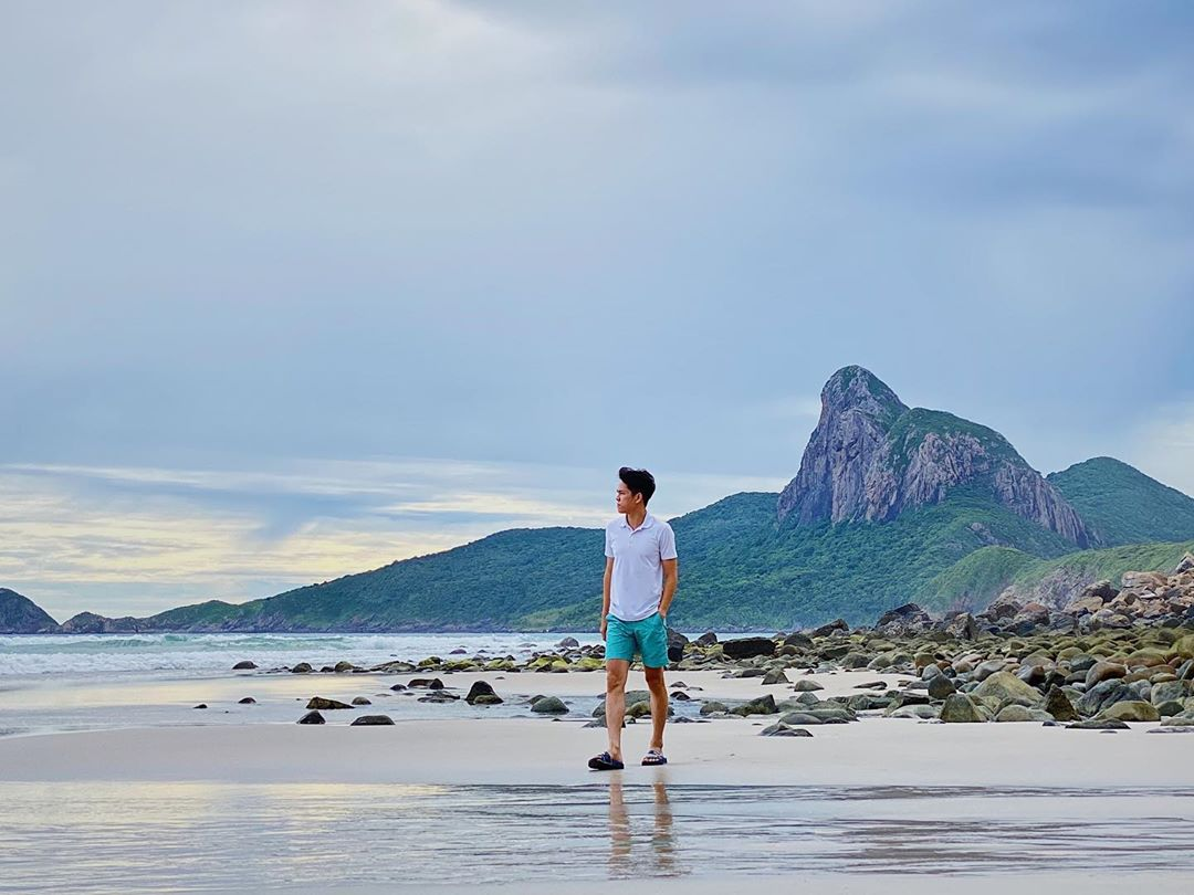 Du lịch Côn Đảo bằng máy bay Vietnam Airlines