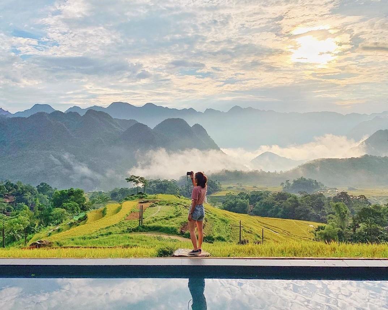 Du lịch Thanh Hóa bằng máy bay Vietnam Airlines