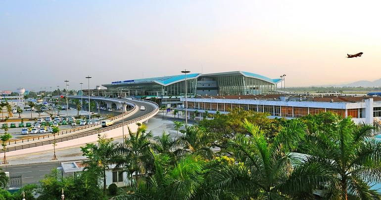 Sân bay Đà Nẵng (Đà Nẵng)