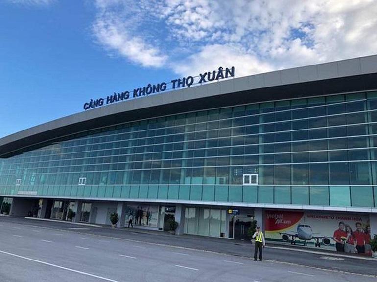 Sân bay Thọ Xuân, Thanh Hóa
