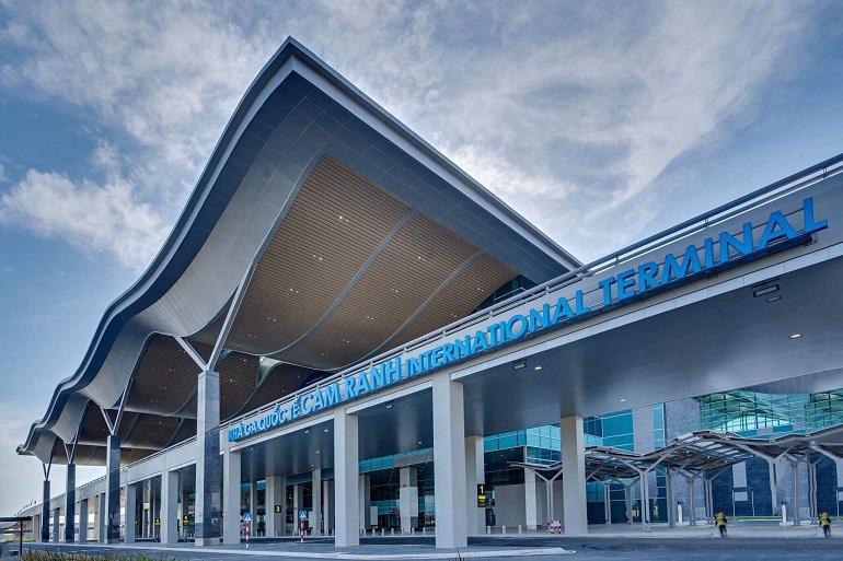 Sân bay Cam Ranh (Khánh Hòa)