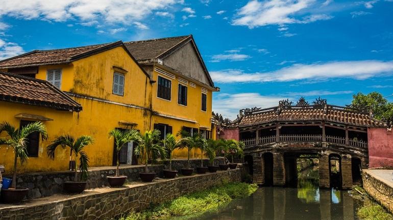 Phố cổ Hội An, Quảng Nam