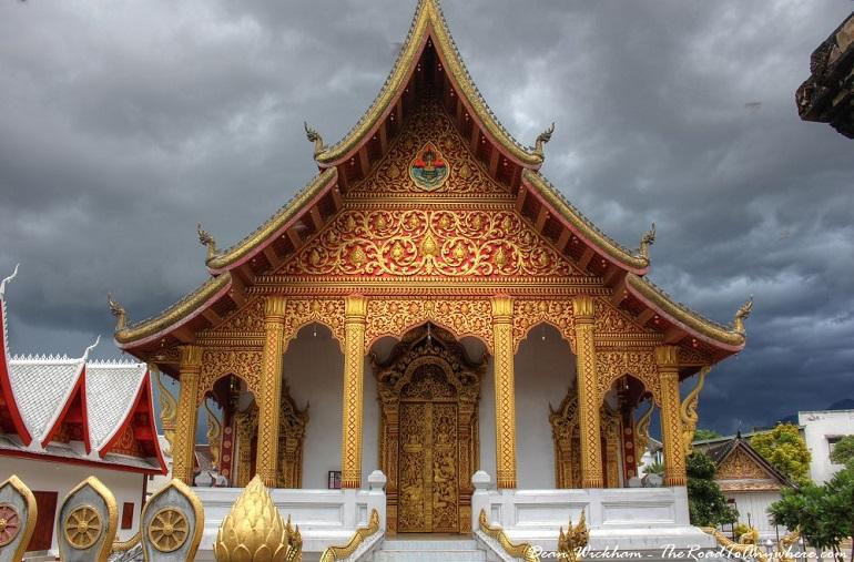 Luang Prabang - Lào