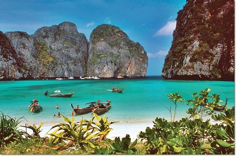 Phuket Thái Lan