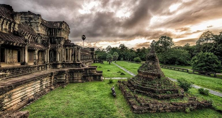 Siem Reap Campuchia