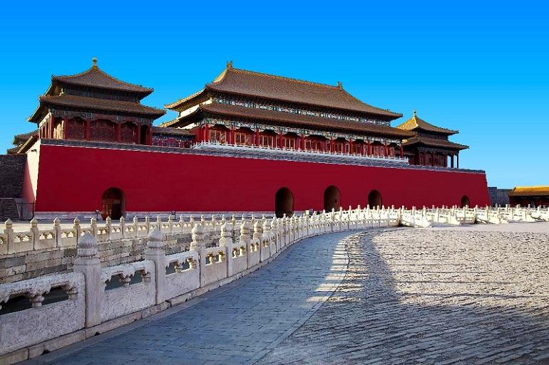 Du lịch Bắc Kinh Trung Quốc