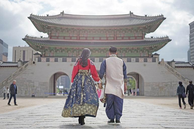 Du lịch Seoul (Hàn Quốc)