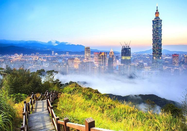 Kaohsiung (Cao Hùng Đài Loan)