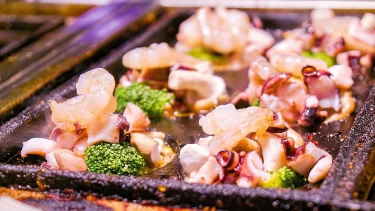 Ẩm thực tại Kaohsiung (Cao Hùng)