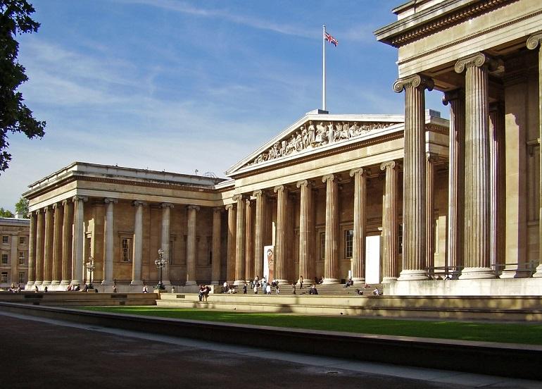 Bảo tàng Anh