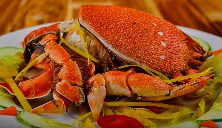 Hải sản Phú Quốc luôn hấp dẫn du khách
