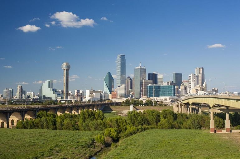 Thành phố Dallas