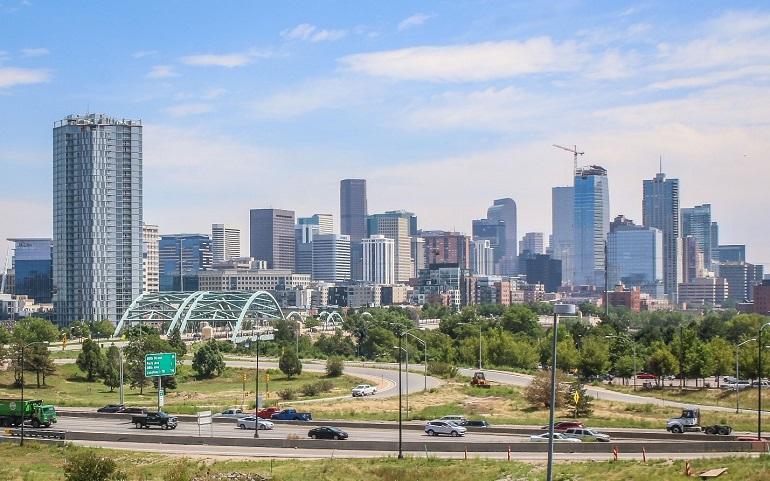 Denver Mỹ