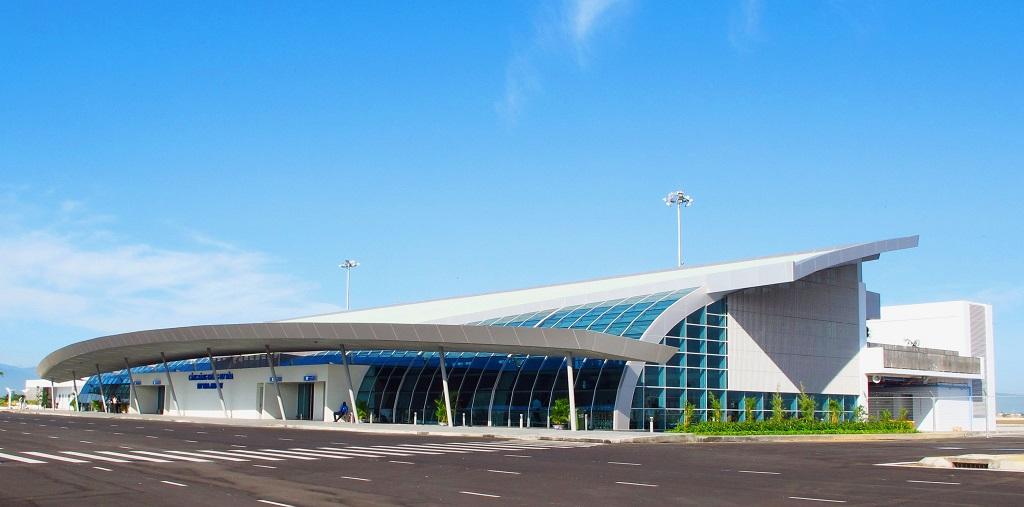 Sân bay Tuy Hòa, Phú Yên