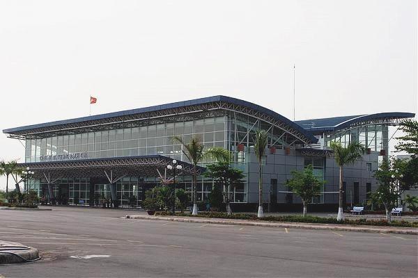 Sân bay Rạch Giá, Kiên Giang